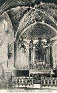 L'hopital Saint Blaise Interieur De L'eglise - Francia