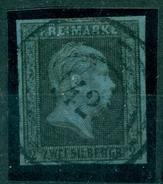 Preussen. König Friedrich Wilhelm IV., Nr. 3 Stempel 1425 - Prussia