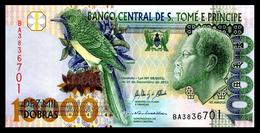 # # # Banknote Tome Und Principe 10.000 Dobras 2013 # # # - São Tomé U. Príncipe