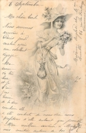 ILLUSTRATEUR  1902 - Illustrateurs & Photographes