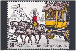 Belgium 2077** Belgica 82  MNH - Belgium