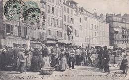CPA - Marseille - Débarquement Des Oranges - Vieux Port, Saint Victor, Le Panier