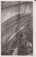 GARTHSNAID  +- 16* 10 CM  REAL PHOTOGRAPH BOAT BARCO  BOAT Voilier  Velero  Sailboat - Barche