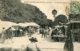 SAINT PIERRE SUR DIVES(MARCHE) - Sonstige Gemeinden