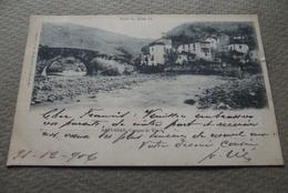 CP ASTURIAS / CANGAS DE TINEO - Asturias (Oviedo)