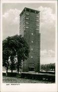 AK Leer Ostfriesland, Wasserturm, O 1952 (10131) - Leer