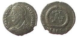 [H] +++ Follis -- JULIAN II. APOSTATA -- HERACLEA - +++ - 8. Der Spätrömanischen Reich (363 / 476)