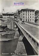 Toscana-firenze-pontassieve Il Ponte Nuovo Di Pontassieve Bella Veduta Animata Anni 50/60 - Italia