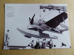 SEAHAWK SC-1 - 1939-1945: 2. Weltkrieg