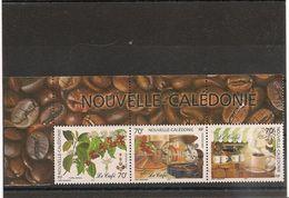 NOUVELLE CALÉDONIE Année 2002 N°Y/T: 869/71** - Nouvelle-Calédonie