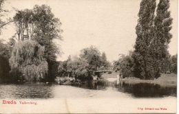 Pays Bas. Breda. Valkenberg - Breda