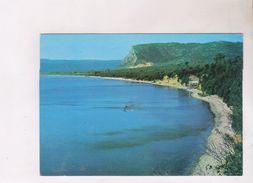 CPM LESBOS, GERAS GOLF (voir Timbre) - Griechenland