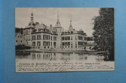 Environs De Bruxelles Château De Perck - Steenokkerzeel