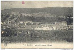 BOUILLON ..-- Panorama .  Vers GAND ( Mr Louis LIPPENS ) .  Voir Verso . - Grimbergen