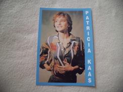 PATRICIA KAAS - Chanteurs & Musiciens