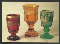 Goblets , Karlovy Vary Museum, Czech Republic - Museum