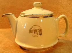 THEIERE FLORHERBA LYON - Teapots