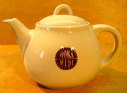 THEIERE NON MOKA MIDI - Teapots