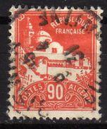ALGERIEN 1927 - MiNr: 82  Used - Algerien (1924-1962)