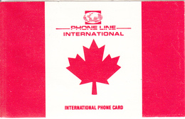 KANADA-Prepaid - Canada