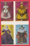 "219580 / America France Russian Italy ART Eugene Berman - Figurini Dei Costumi "" Cosi Fan Yuttle "" Mozart , Teatro Scala - Paintings"