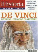 HISTORIA SPECIAL THEMATIQUE N° 113 Leonard De VINCI - Historia
