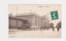 Mantes  --  La Gare - France