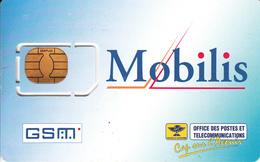 NEUCALEDONIEN-GSM - New Caledonia