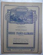 GUERRE 1870-1871: GUERRE FRANCO-ALLEMANDE :  N°9 : BORNY . NOISSEVILLE . COLOMBEY . - Zeitungen