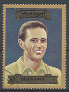 Manama. #I (U) Anglade Cycling Champion - Manama