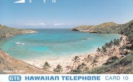 HAWAII-Magnet-mint - Hawaii
