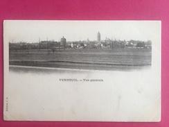 78 YVELINES, VERNEUIL, Vue Générale, (J. B.) - Verneuil Sur Seine