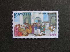 Mayotte: TB N°192, Neuf XX . - Mayotte (1892-2011)