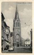 Seraing - Jemeppe Sur Meuse - L' Eglise - Seraing