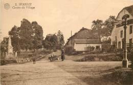 Trois-Ponts - Wanne - Centre Du Village - Trois-Ponts