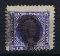 USA  Sc 115  Mi Nr 29  Obl./Gestempelt/used   1869 - 1847-99 General Issues