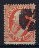 USA  Sc 149  Mi Nr 40  Obl./Gestempelt/used   1870 - 1847-99 General Issues