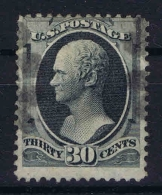 USA  Sc 154  Mi Nr 45 Obl./Gestempelt/used   1870 - 1847-99 General Issues