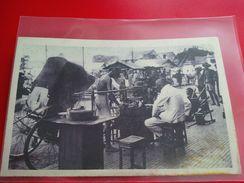 SAIGON MARCHANDS DE SOUPE CHINOISE TACHES BD - Viêt-Nam