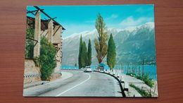 Gardesana Occidentale - Italie