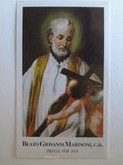D780 - Santino Beato Giovanni Marinoni Chiesa Di Cerete Alto (Bergamo) - Images Religieuses