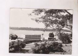 CPM PHOTO RCA, BANGUI, LE ROCK HOTEL En 1964! - Otros