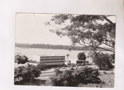 CPM PHOTO RCA, BANGUI, LE ROCK HOTEL En 1964! - Cartes Postales