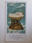 D780 - Santino Maria Santissima Bambina - Images Religieuses