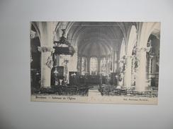 Merchtem  :  Intérieur De L'Eglise - Merchtem