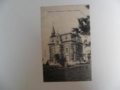 Lubbeek  :  Château Frédéric - Lubbeek