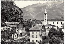 CASTELLO DELL'ACQUA - CENTRO - SONDRIO - 1970 - Sondrio