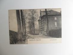 Lennick - St. Quentin ( Lennik)  :  La Gendarmerie - Lennik