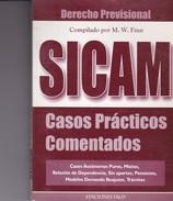SICAM PASO A PASO. M.W. FINN. 2006, 199 PAG. EDICIONES D&D - BLEUP - Economy & Business