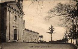 CPA Nemi Chiesa Del Mercedari . ITALY (545829) - Italia